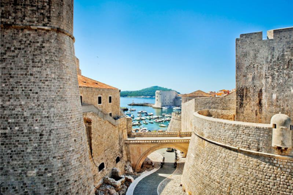 Tour from Zagreb to Thessaloniki - 13 Days Program
