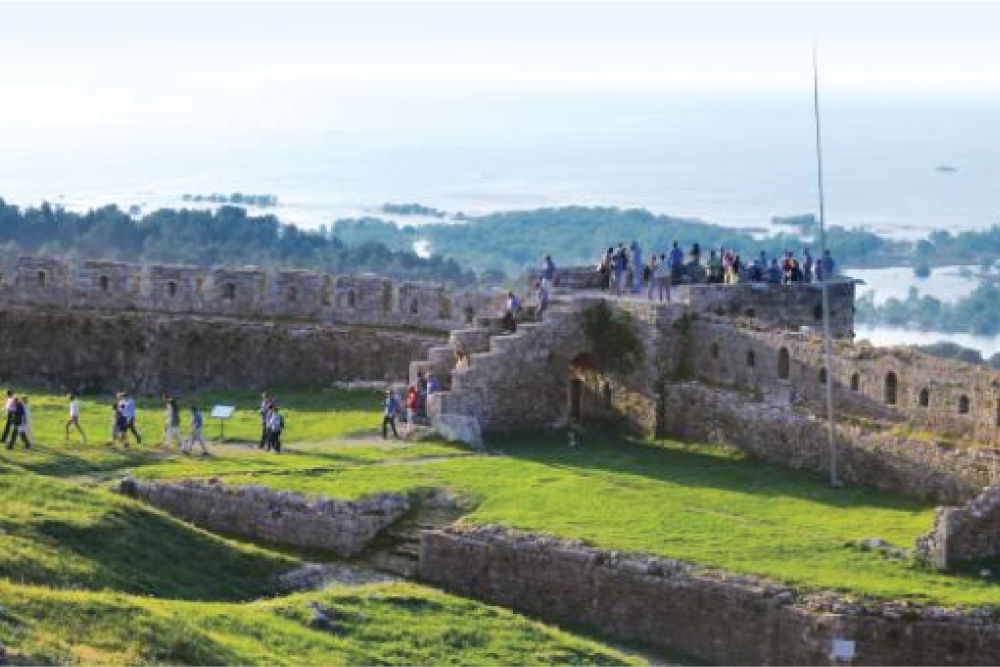 Ancient Balkan Tour - 9 days Program
