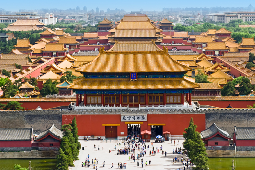 6 Days / 5 Nights Trip to Beijing and Xian